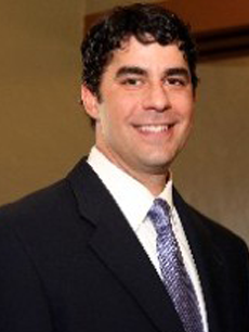 Attorney Marc D. McCain